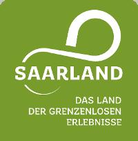 Logo Tourismus Zentrale Saarland GmbH