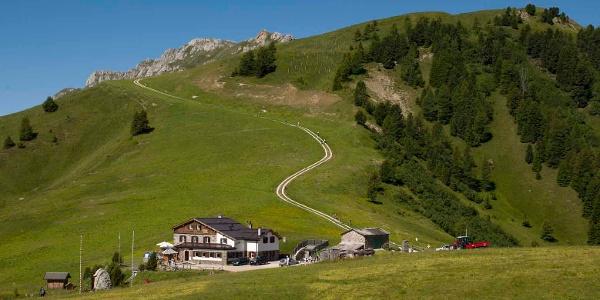 Lusia Hütte