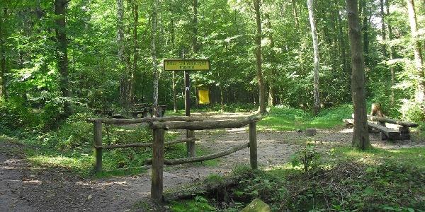 Natur- und Waldlehrpfad Poppental