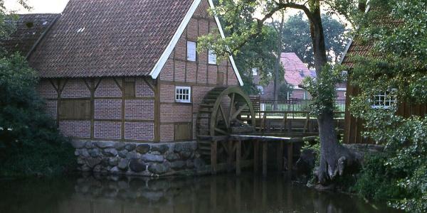 Wassermühle Bruneforth