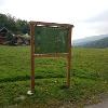 Start zur Runde gen Süden mit Blick zur Schafhütte