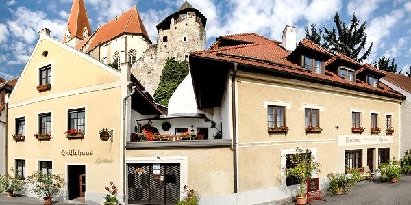 Pension Gästehaus Heller