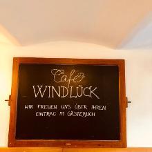 Café in Seck,sehr gemütlich und urig.