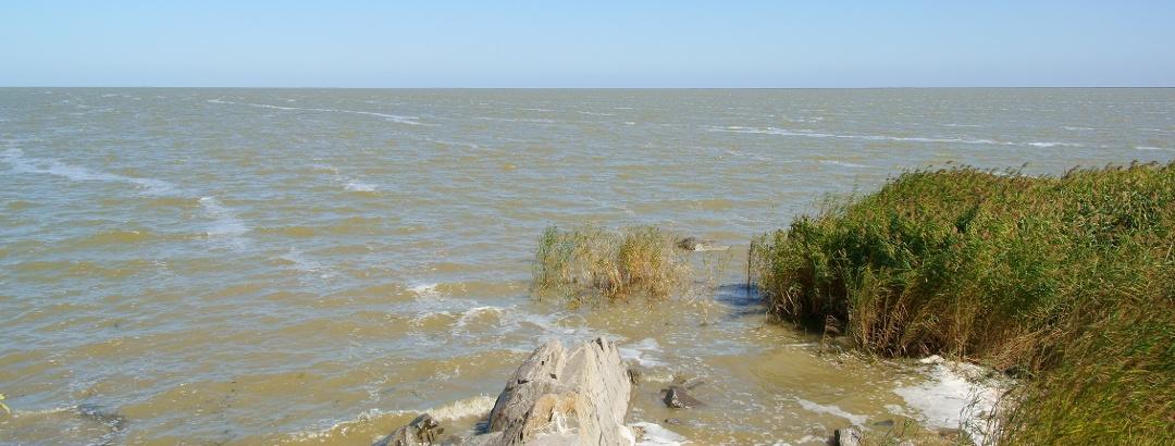 Lake Sinoe