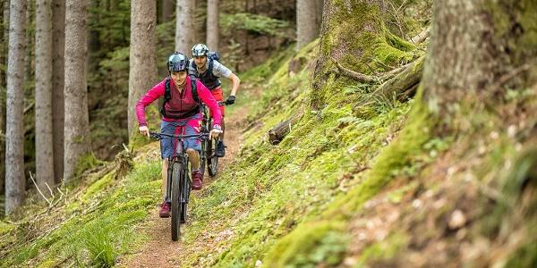 Trail auf Tour 19
