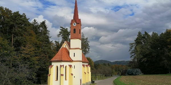 Piuskapelle