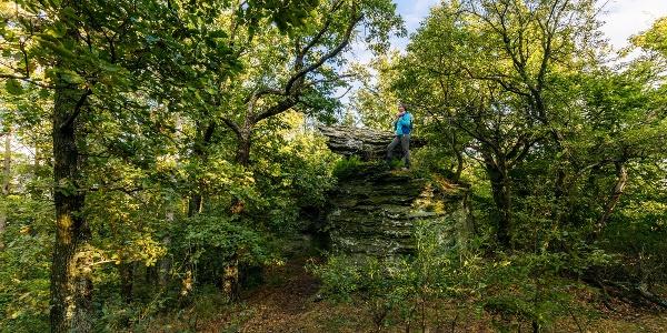 A Kalapos-kő