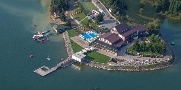 Fisherman's Colibita Resort