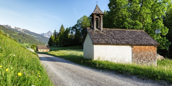 Kapelle Bitschweil