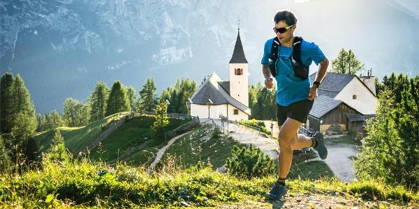 Trailrunning in Alta Badia