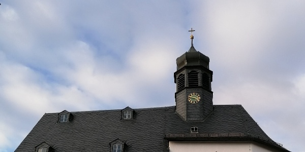 Kirche St. Leonhard in Köditz bei Hof