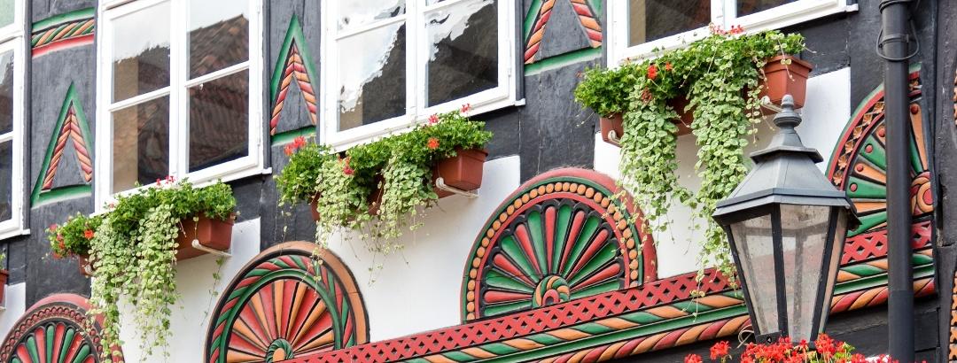 Altstadtimpression Einbeck