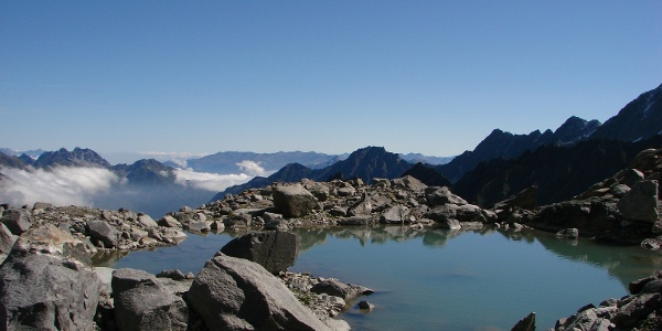 Turmferner See