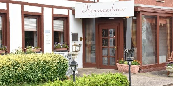 Hotel Krummenbauer