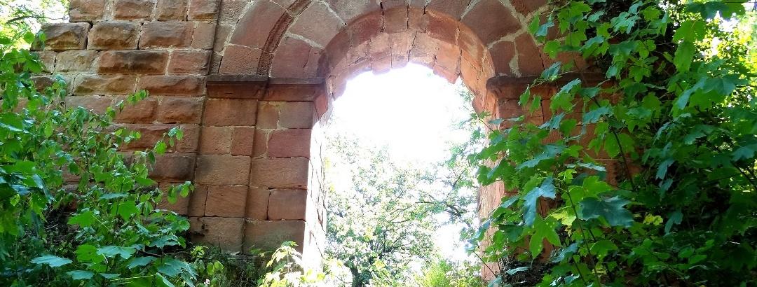 Ruine Schlosseck