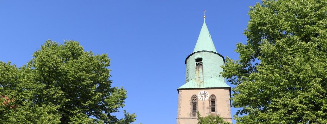 Kirche in Gronau