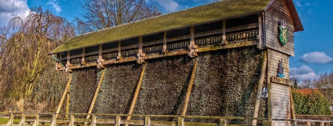 Gradierwerk Bad Münder