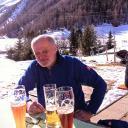 Profilbild von Simon Egger