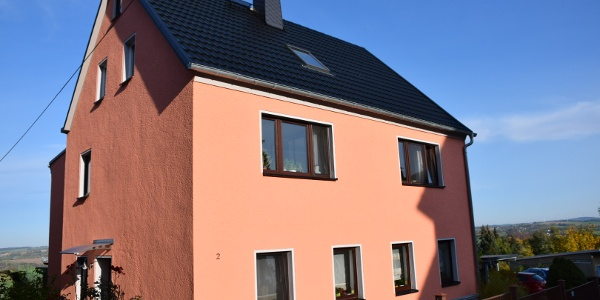 Ferienwohnung Nicole in Augustusburg