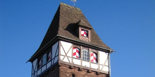 Försterbergturm