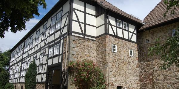 Domänenburg