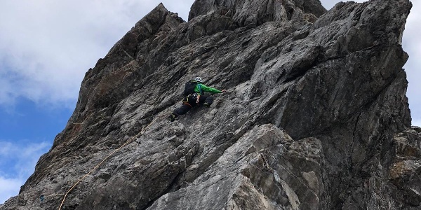 in the 5th pitch (IV)