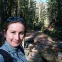 Profilbild von Angelika Samborski