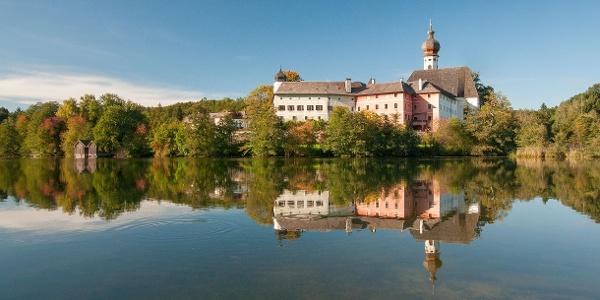 Roha-Fotothek Fürmann - Kloster Höglwörth