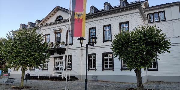 Sinzig - Rathaus