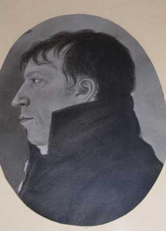 Elias Caspar Daniel Merkel