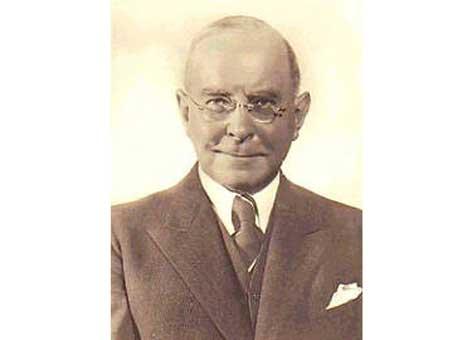 Wilhelm Bendow