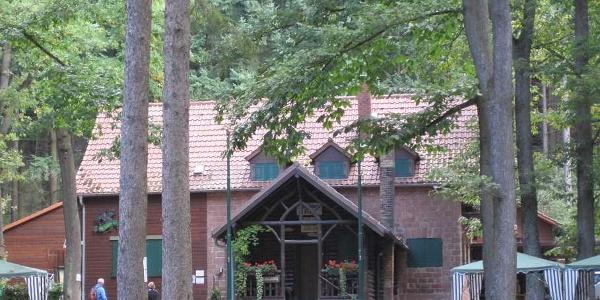 Landauer Hütte