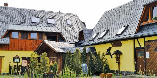 Gasthof Plohnbachtal