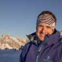 Profilbild von Marc Bless