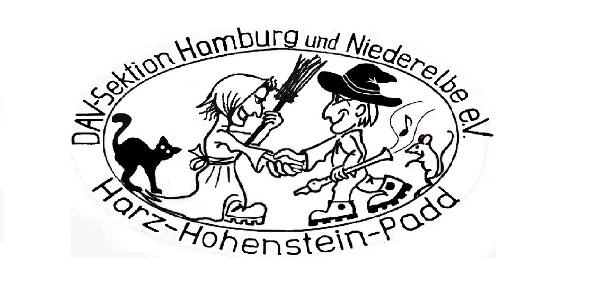 """Harz - Hohenstein - Padd"" Logo, (HH- Padd)"
