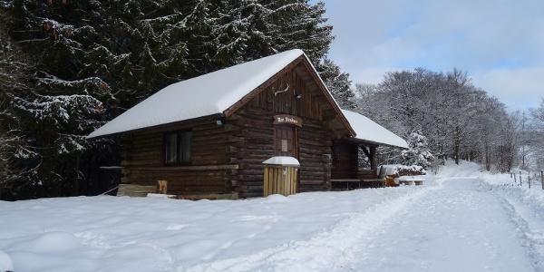 Brakenhütte