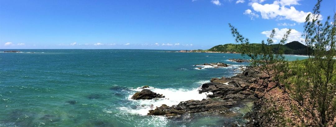 Garopaba, Santa Catarina - Brasil