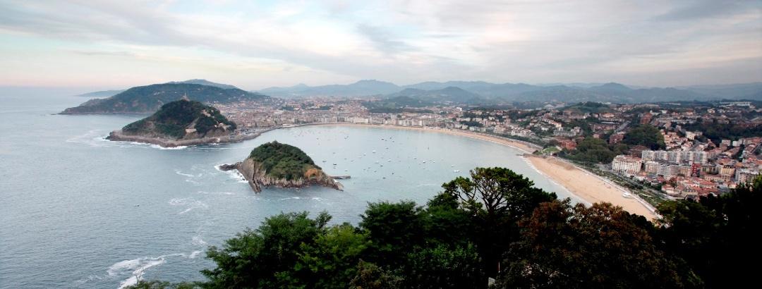 San Sebastián (Donostia), País Vasco