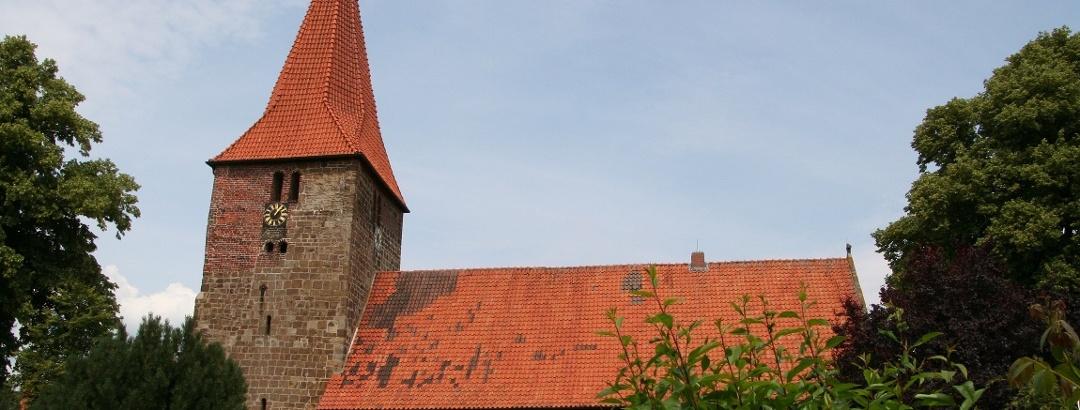Samtgemeinde Marklohe - Kirche Balge