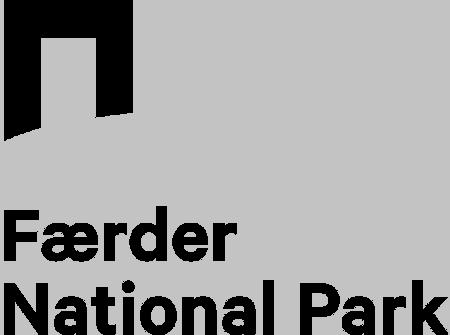 Logo Færder nasjonalpark