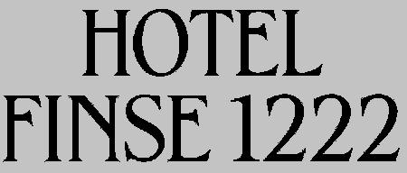 Logo Finse 1222