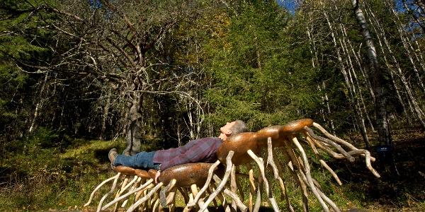Erfaringsstol Maur Nature Experience Chair 'Ant'