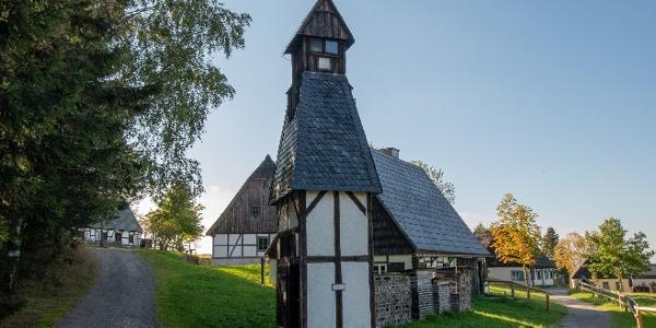 Freilichtmuseum Seiffen