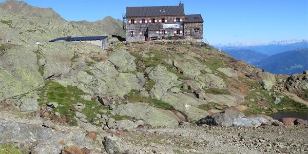Teplitzerhütte