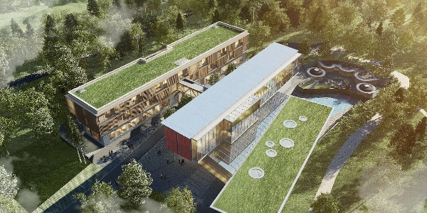Radon-Therapiezentrum Bad Brambach