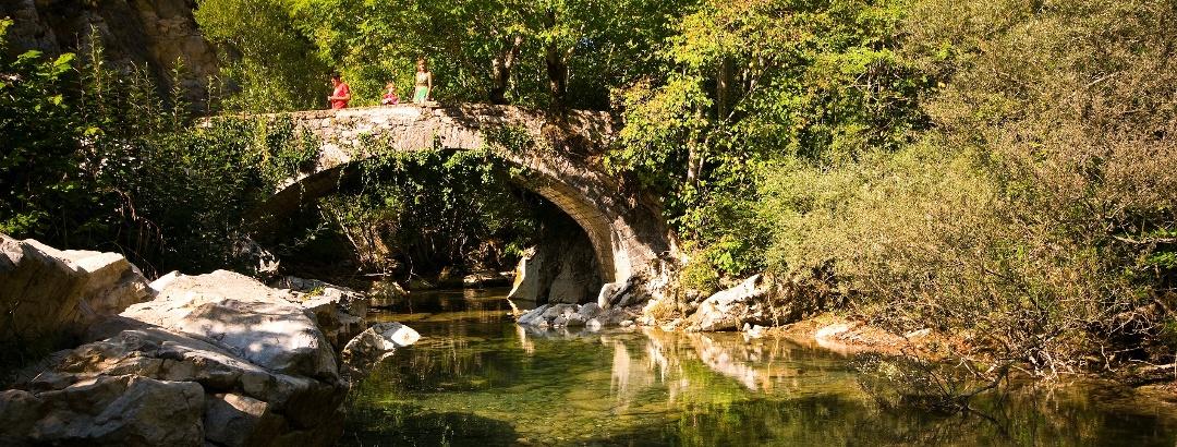 Wandern in Navarra