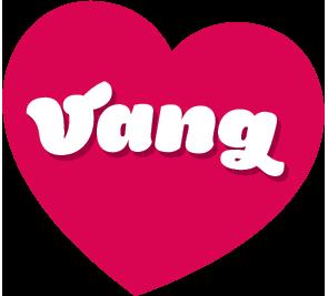 Logo Vang municipality