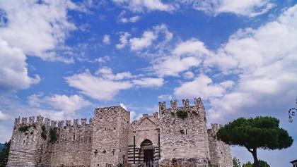 Castello dell'Imperatore, Prato