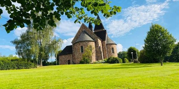 Herz-Jesu-Kirche Albaum
