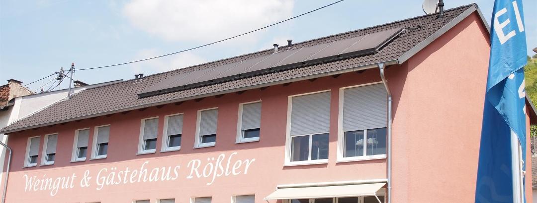 Weingut & Gästehaus